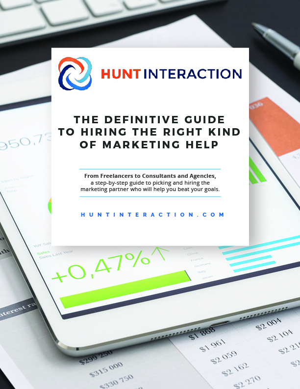 The Definitive Guide to Hiring the Right Kind of Marketing Help