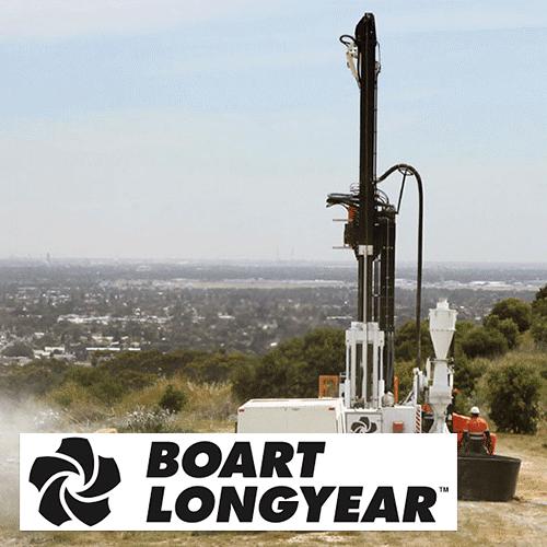 Boart Longyear Case Study