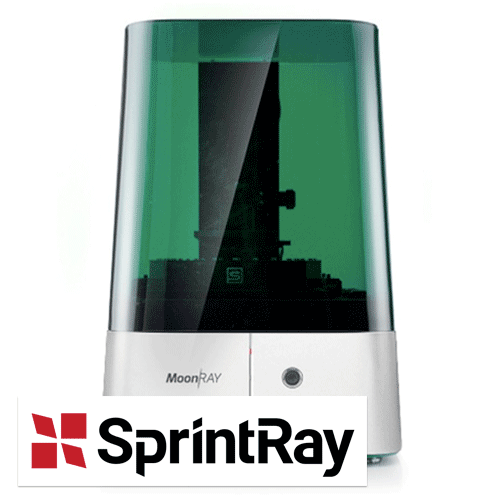 SprintRay Case Study
