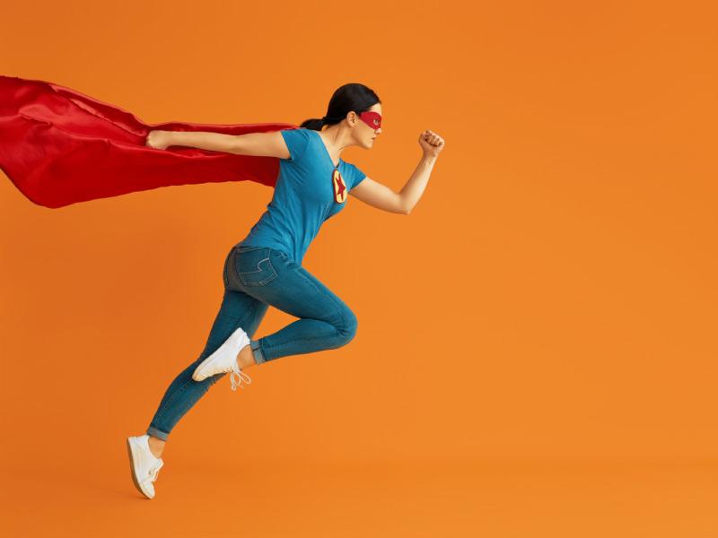 CRO is your marketing superhero